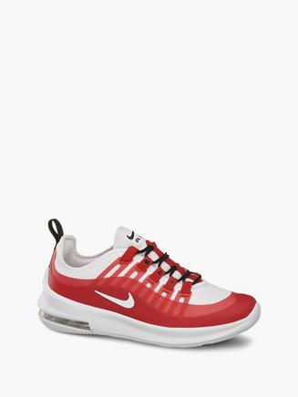 Artikel klicken und genauer betrachten! - Sneaker AIR MAX AXIS, Größe: 36, Marke: NIKE, Farbe: Rot, Absatzhöhe: Textil cm | im Online Shop kaufen