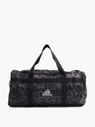 Artikel klicken und genauer betrachten! - Sporttasche, Marke: adidas, Farbe: Schwarz | im Online Shop kaufen