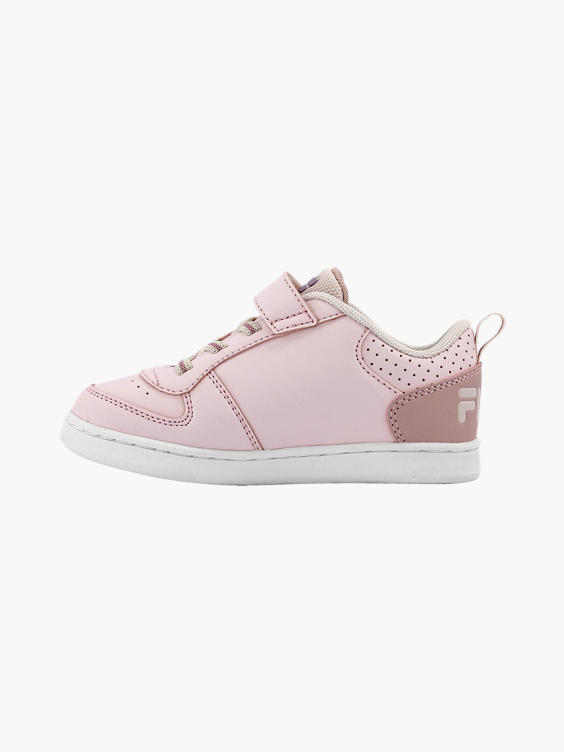 Roze fila sneaker