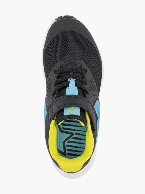 Zwarte nike Star Runner 2 sneaker