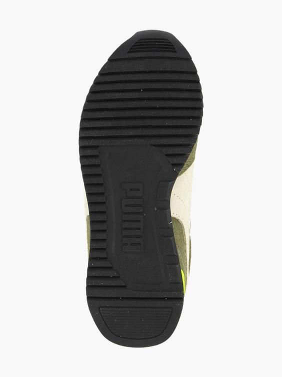 Donkerblauwe adidas VS Switch 3 sneaker