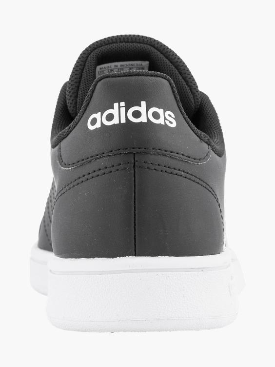 Zwarte sneaker