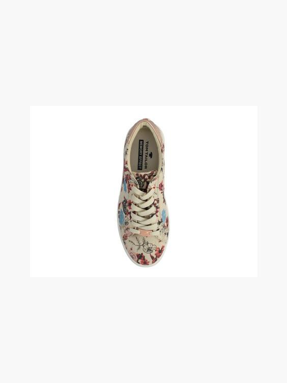 Női vászoncipő