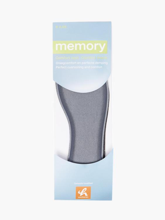 Memory foam zool (maat 41/42)