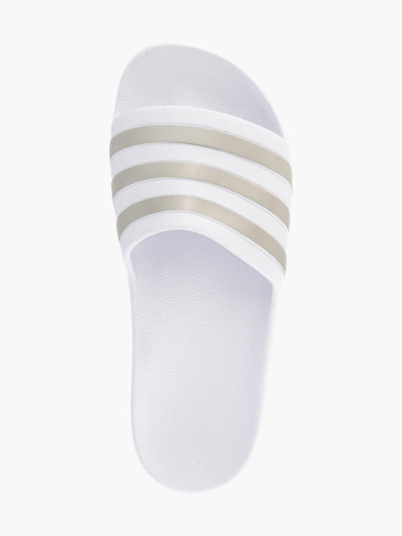 Witte slipper