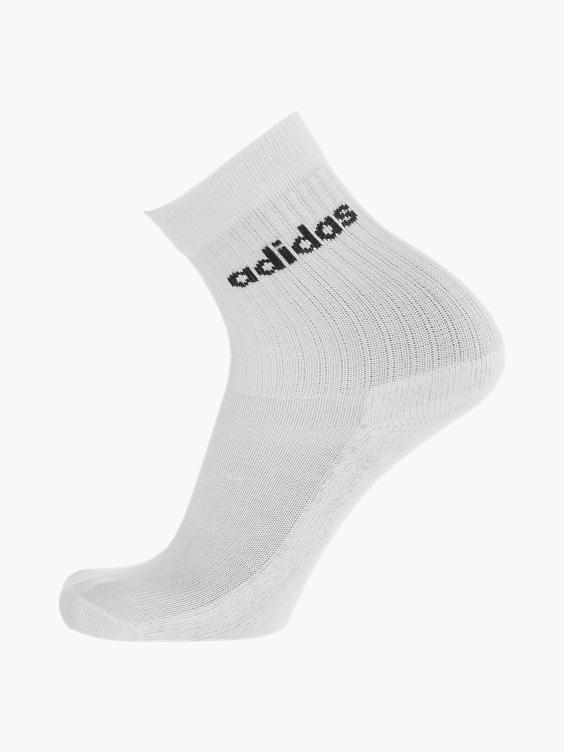 3er Pack Socken, Gr. 43-45