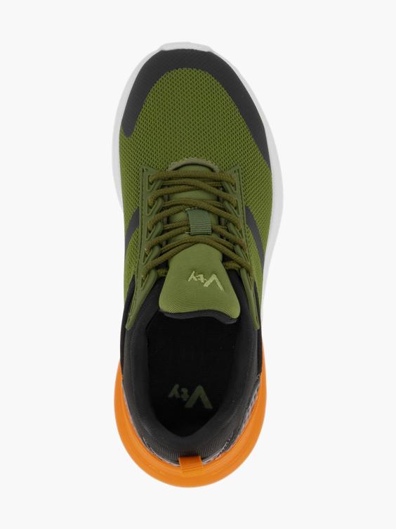 Khaki lightweight sneaker