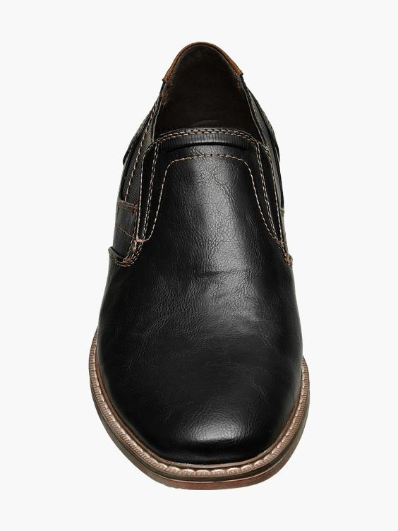 Zwarte instapper