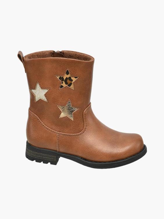 Bruine laars sterren