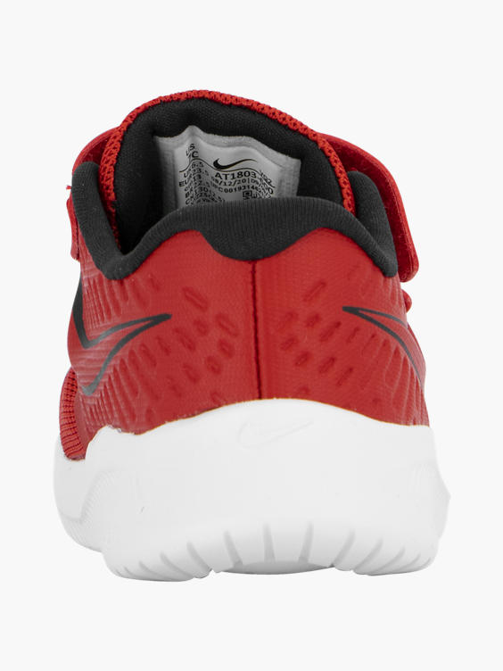 Rode nike star runner 2 sneaker