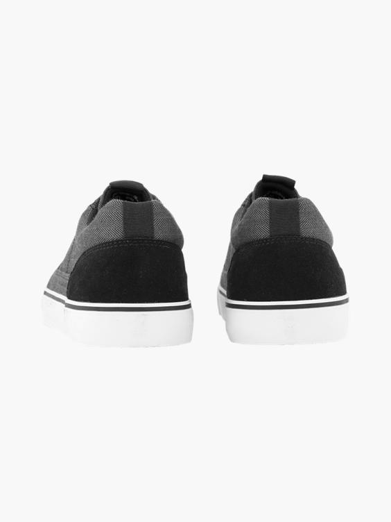Grijze sneaker