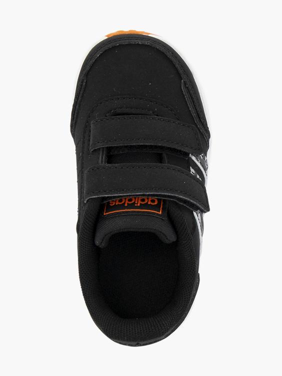 Zwarte adidas VS SWITCH 3 I sneaker