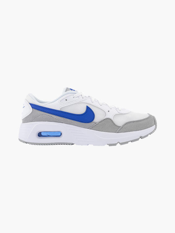 Witte nike Air Max SC chunky sneaker