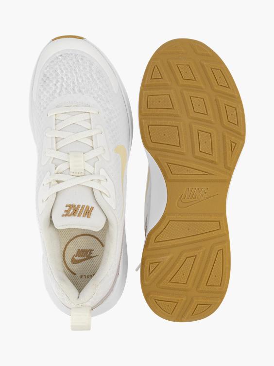Beige nike Wearallday chunky sneaker