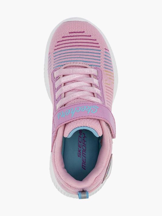 Roze lightweight sneaker