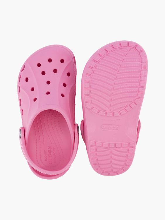 Roze clog