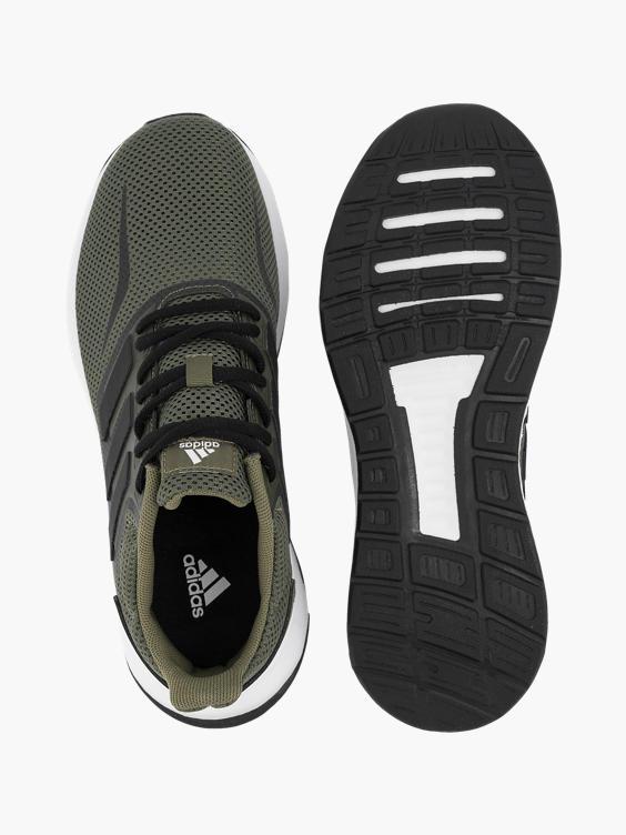 Khaki chunky sneaker