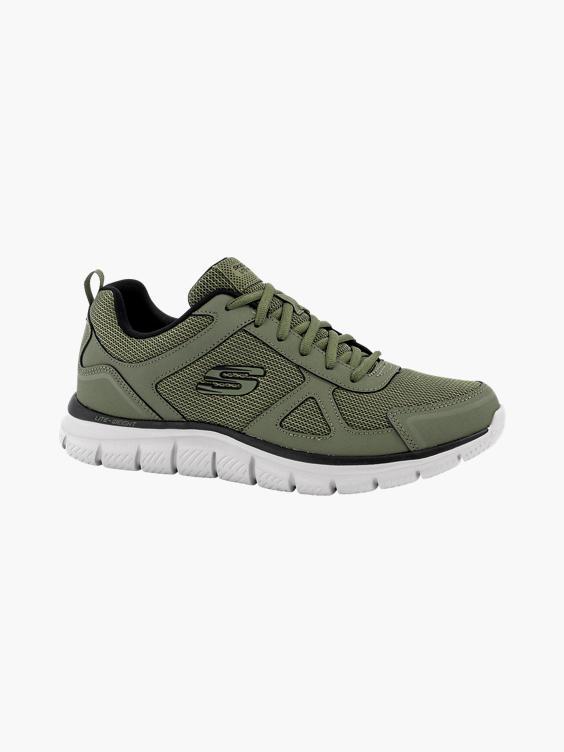 Groene lightweight sneaker