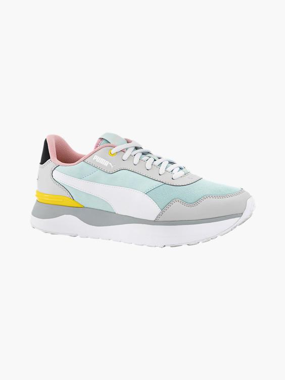 Veelkleurig chunky sneaker
