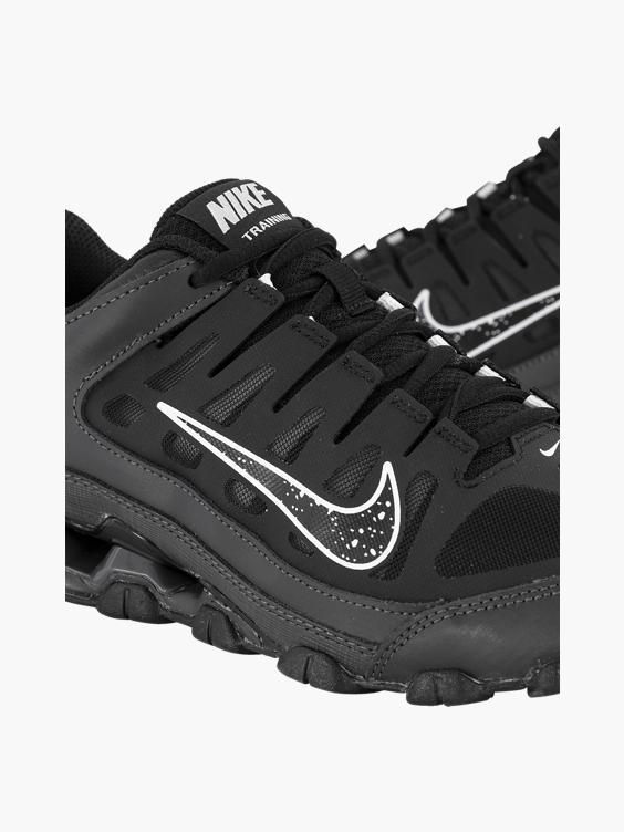Zwarte chunky sneaker