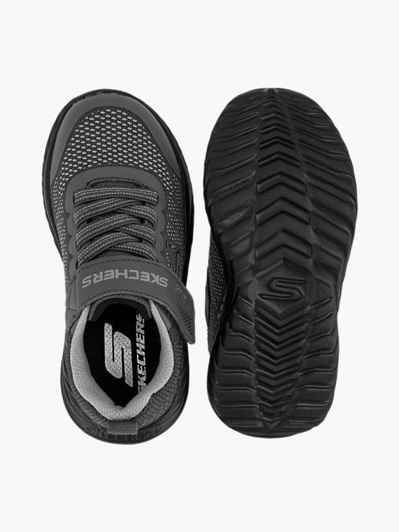 Donkergrijze sneaker Memory Foam