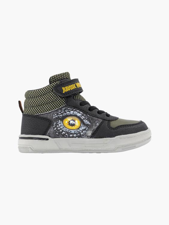 Zwarte Jurassic World sneaker