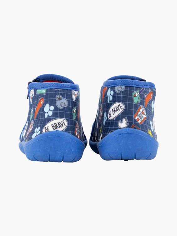 Blauwe Paw Patrol pantoffel