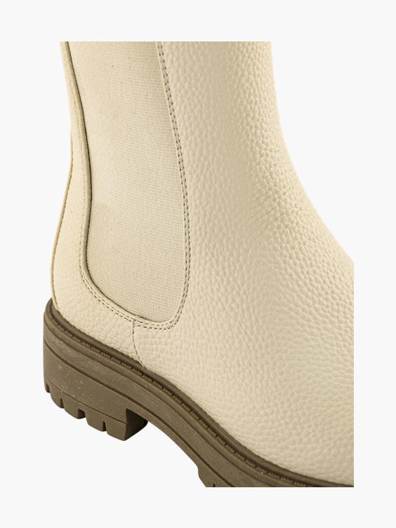 Off White chelsea boot