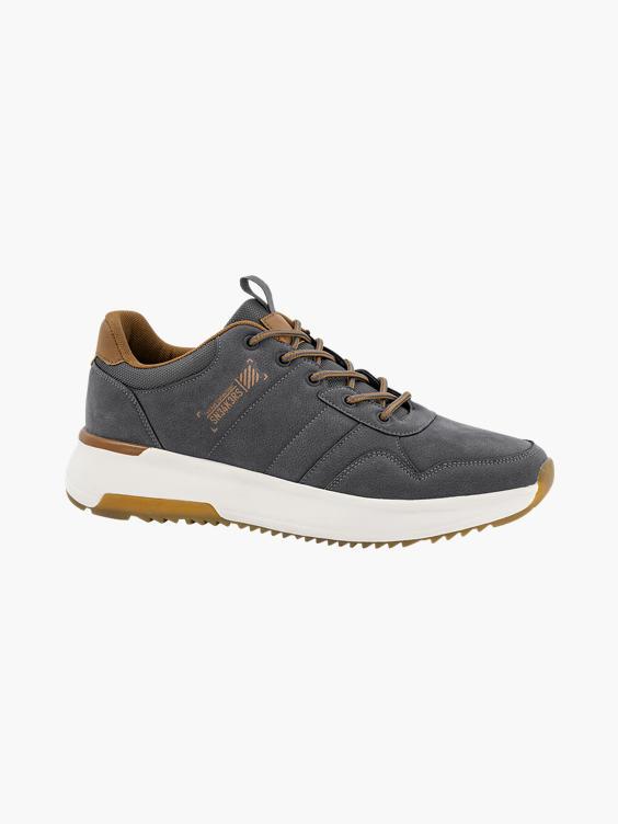 Grijze chunky sneaker