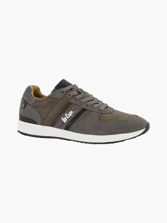 Grijze sneaker Edgeware
