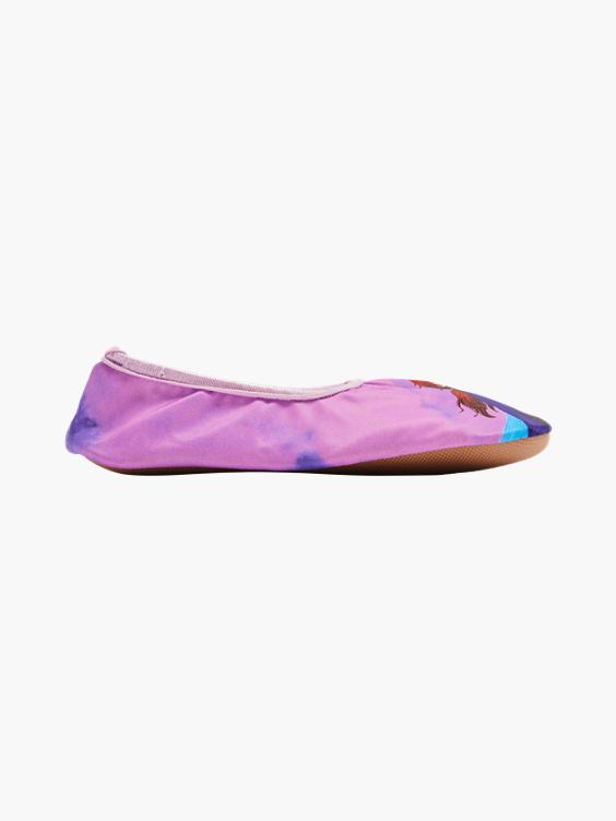 Chaussure de gymnastique