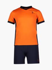 Vestiti di calcio impostate