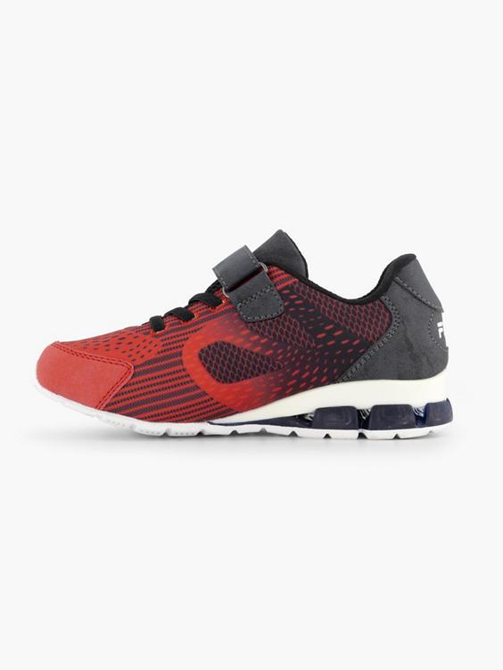 Rode fila sneaker