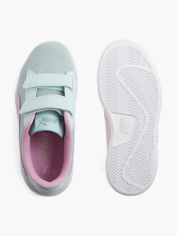 Sneaker PUMA SMASH V2 GLITZ GLAM V PS