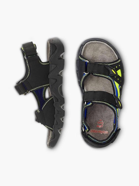 Sandale, Weite Weit