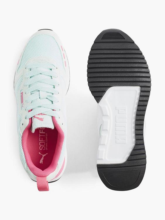 Sneaker PUMA R78 JR
