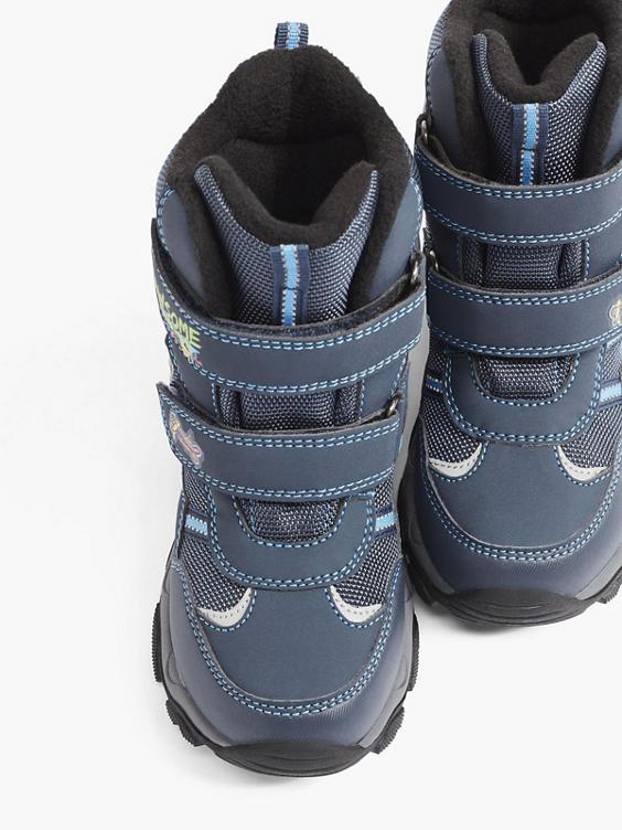 Paw Patrol Herren Boots blau Neu