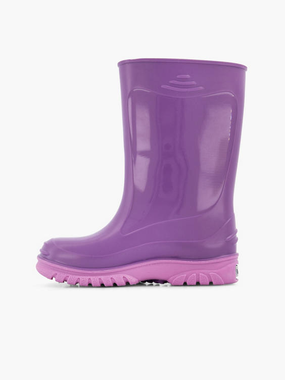 Paarse regenlaars