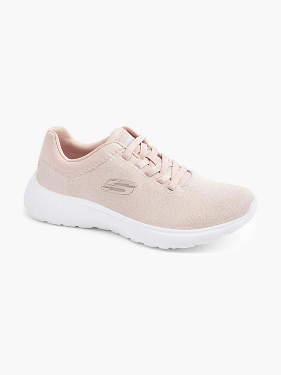 Roze sneaker memory foam