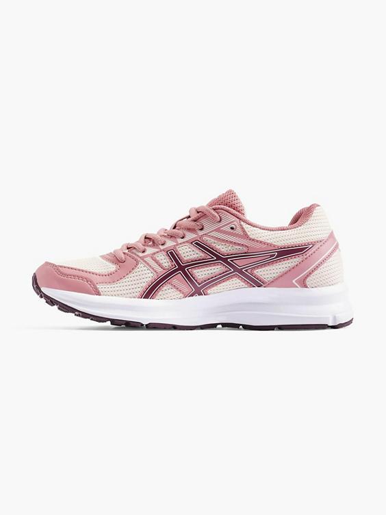 Roze chunky sneaker