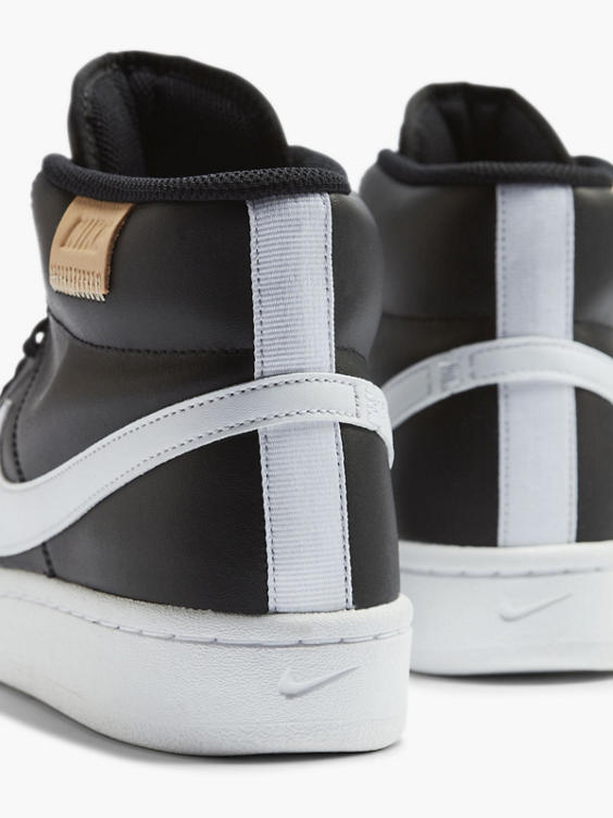 Mid Cut NIKE COURT ROYALE 2 MID