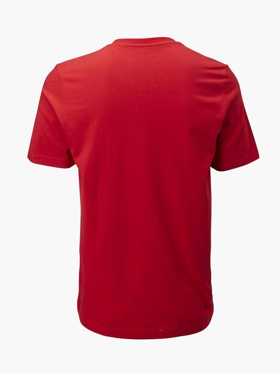 Rode t-shirt