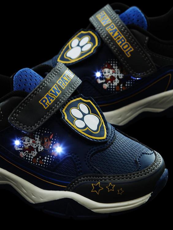 Sneaker - Leuchtschuh