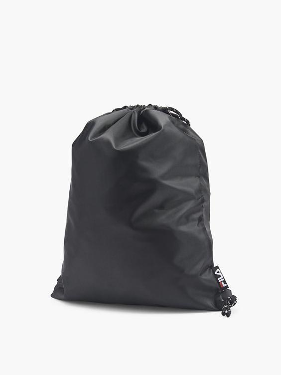 Zwarte gymtas