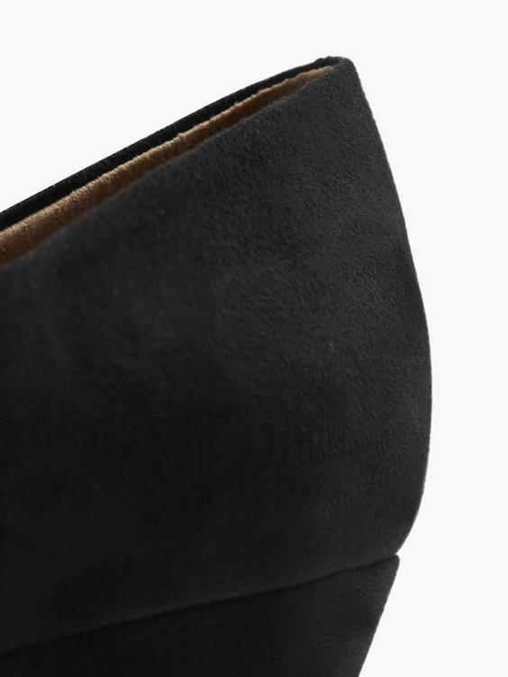 Zwarte pump sleehak