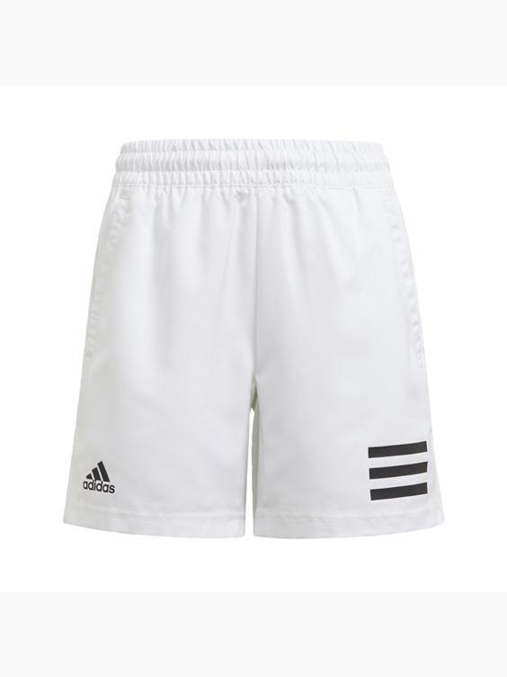 Club Tennis 3-Streifen Shorts